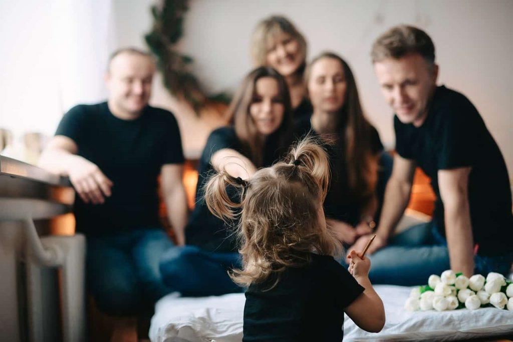 come comunicare in famiglia