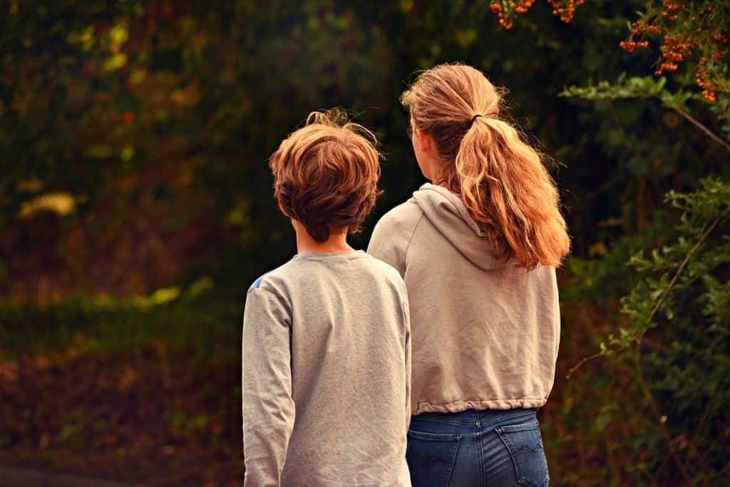 Come educare i figli, il rimprovero