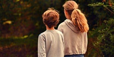 Come usare il rimprovero nell'educazione dei figli