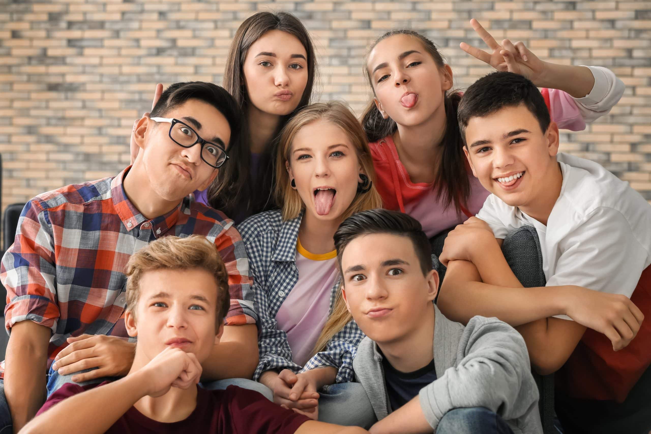 Il Coaching per gli adolescenti