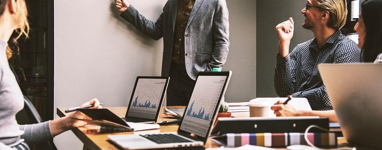 Corsi per le aziende e gli imprenditori