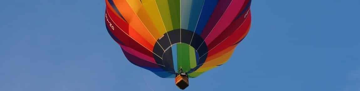 Magic Balloon il business vola in alto