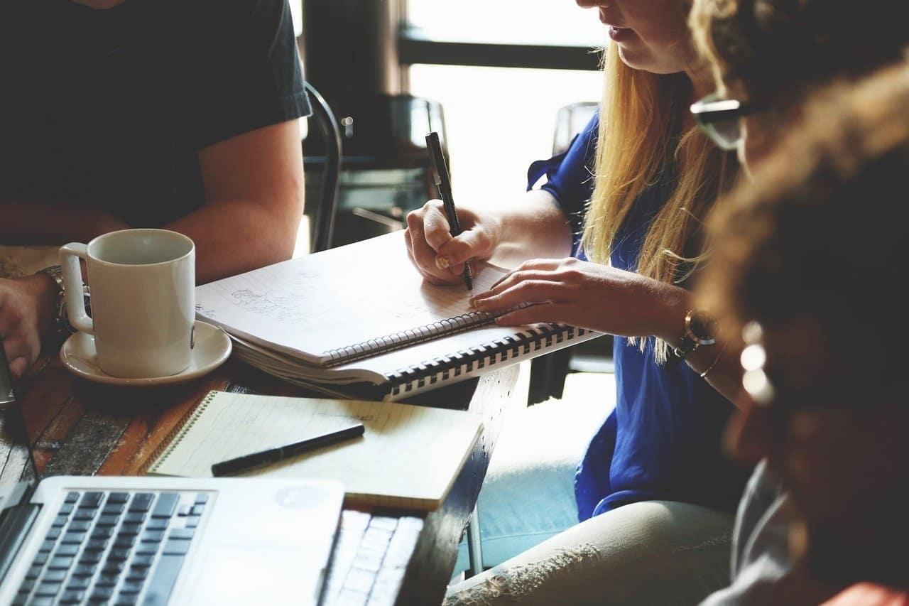 study e career coaching